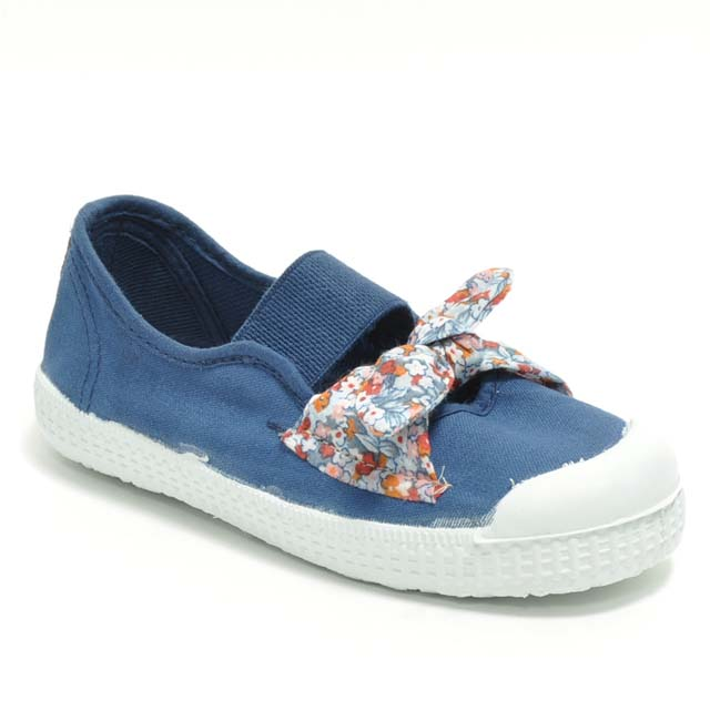 Blau Chipie Tchao Bonbon Washed-blue