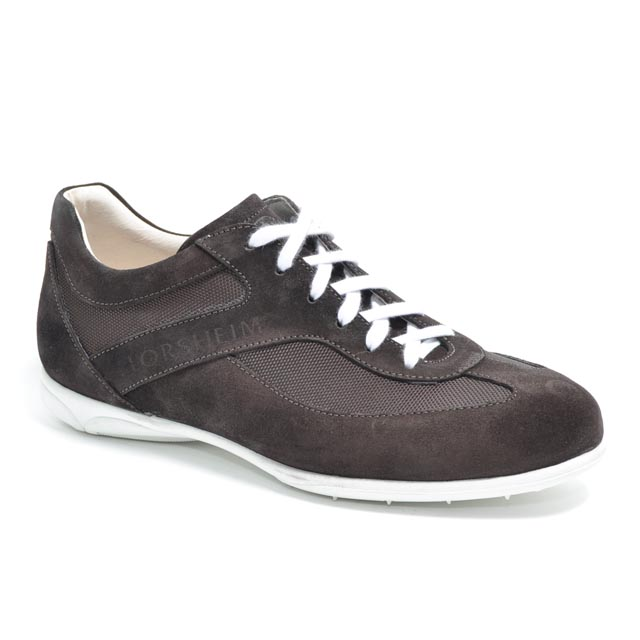 Braun Florsheim Hansen Dark Brown