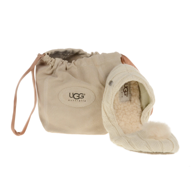 Weiss UGG Australia Nightengale