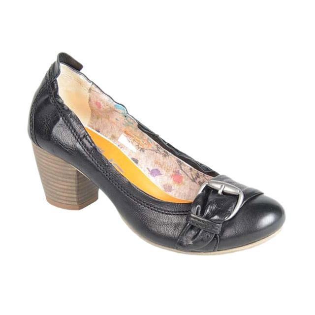 Bild MJUS Schuhe mit Schnallen