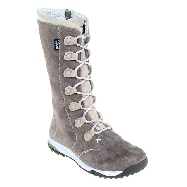 Grau Teva Vero Boot