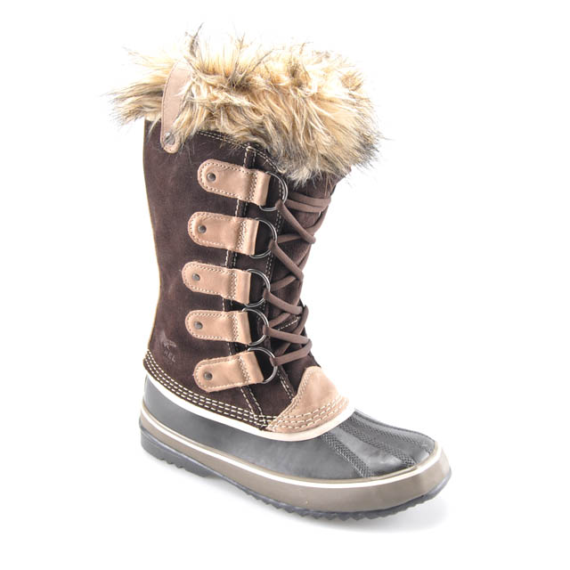 Braun Sorel Joan of Arctic