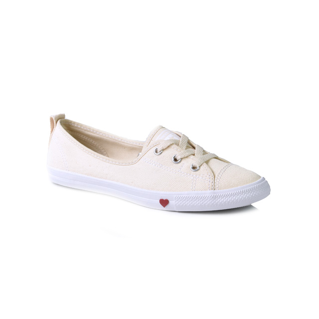 Converse Chuck Taylor All Star Ballet Lace Slip Sucker Of Love Taille 41 Femmes