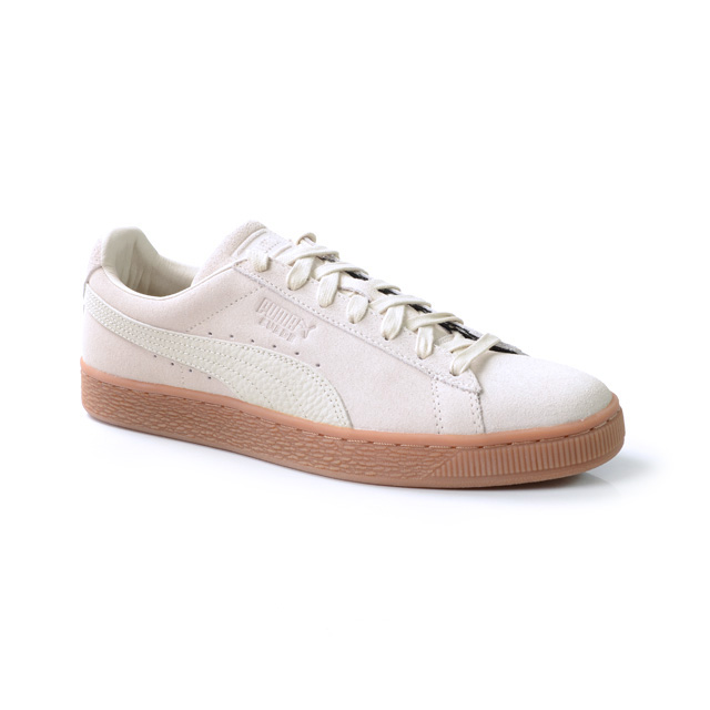 Puma Suede Classic Natural Warmth Taille 43   Hommes