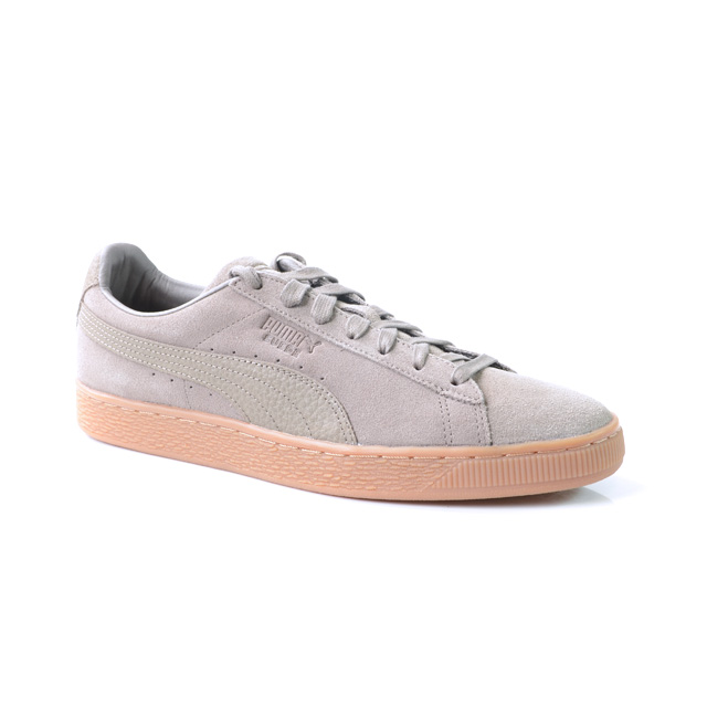 Puma Suede Classic Natural Warmth Taille 45   Hommes
