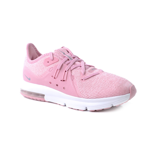 Nike Nike Air Max Sequent 3 Taille 33.5   Enfants