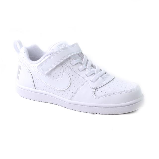 Nike Nike Court Bourough Low Taille 33   Enfants