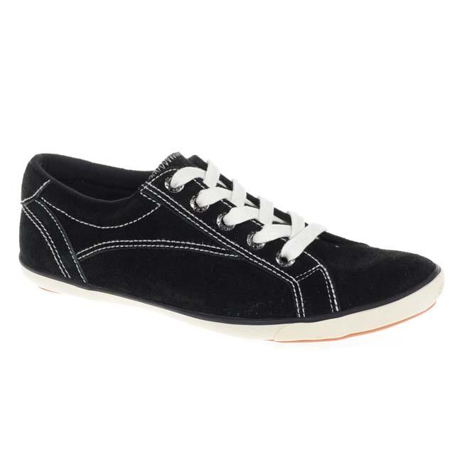 Schwarz Marco Tozzi Sneakers