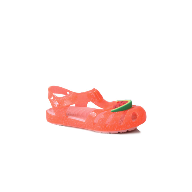 Crocs Crocs Isabella Charm Sandal Taille 28   Enfants