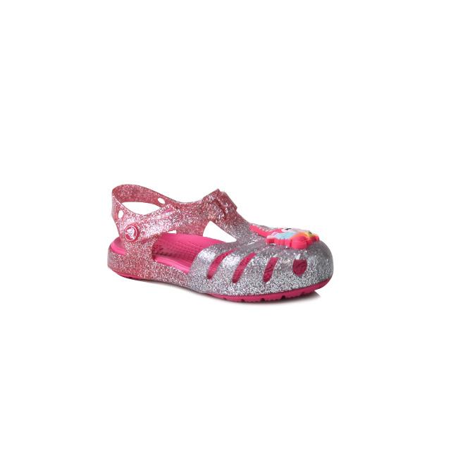 Crocs Crocs Isabella Charm Taille 22   Enfants