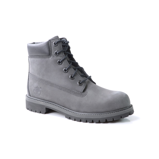 Timberland 6-Inch Classic Boot  Forged Iron Waterbuck Taille 38   Enfants
