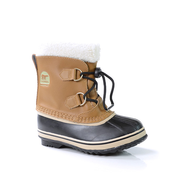 Sorel Youth Yoot Pac Nc 1880-259 Taille 25   Enfants