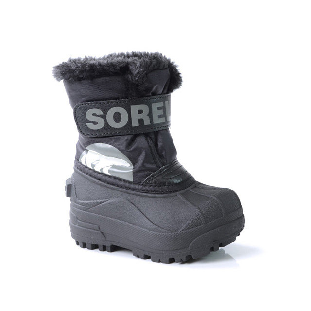 Sorel Snow Comande Nv 1877-010 Taille 24   Enfants