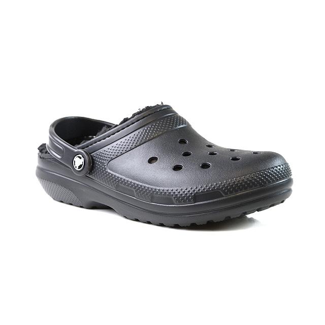 Image of Crocs Classic Lined Grösse 37 Damen