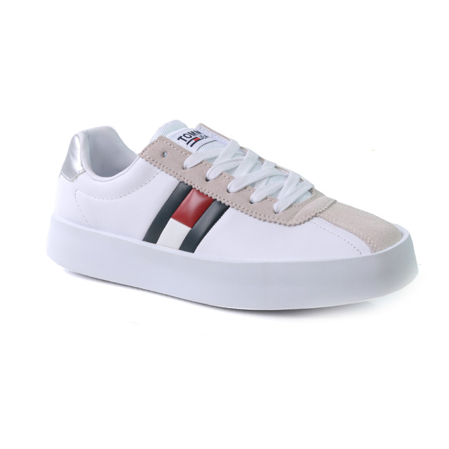 Tommy Hilfiger Retro Light Sneaker Taille 39   Femmes