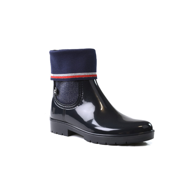 Tommy Hilfiger Knitted Sock Rain Taille 38   Femmes
