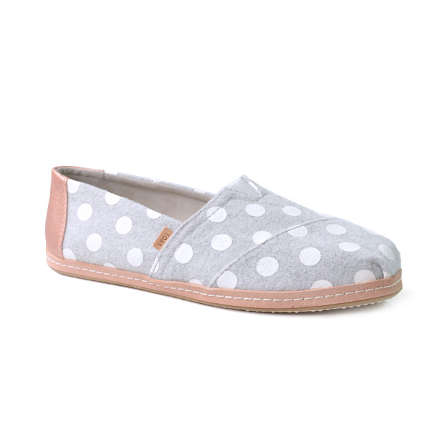 Toms The Seasonal Classic Taille 39   Femmes