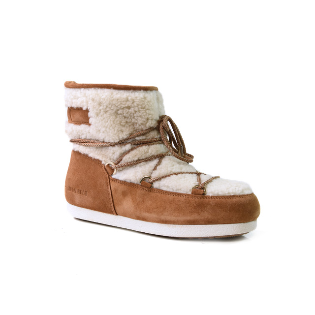 Moon Boot Far Side Low Taille 39   Femmes
