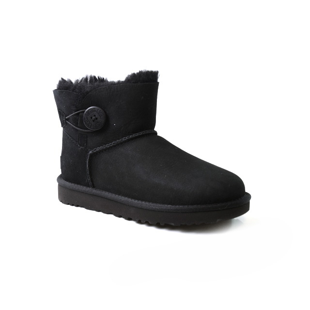 UGG Mini Bailey Button Ii Taille 38   Femmes