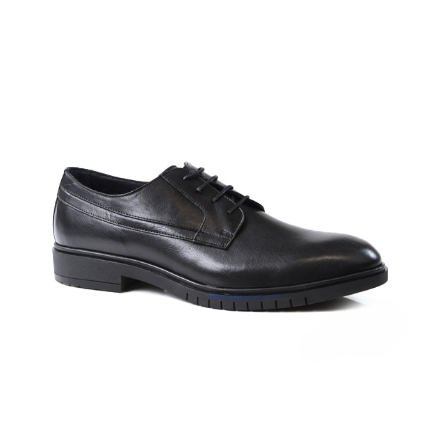 Tommy Hilfiger Flexible Dressy Leather Shoe Taille 42   Hommes