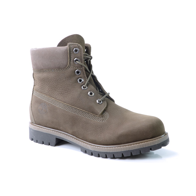 Timberland 6-Inch Premium Canteen Vecchio Taille 40   Hommes