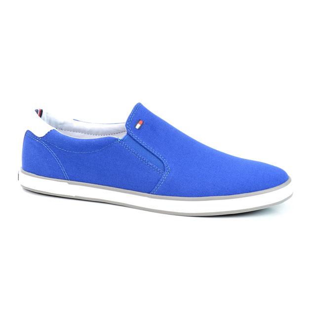 Bild Tommy Hilfiger Harlow 2d Fm56820903479 Monaco Blue Canvas