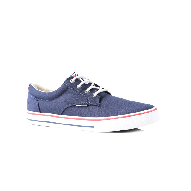 Tommy Hilfiger Tommy Jeans Textile Sneaker Taille 41   Hommes