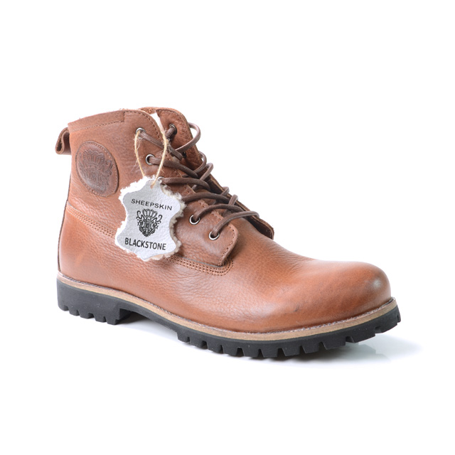 Blackstone Om 60 Old Yellow Taille 45   Hommes