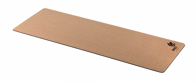 Image of Airex Eco Yoga Cork mat