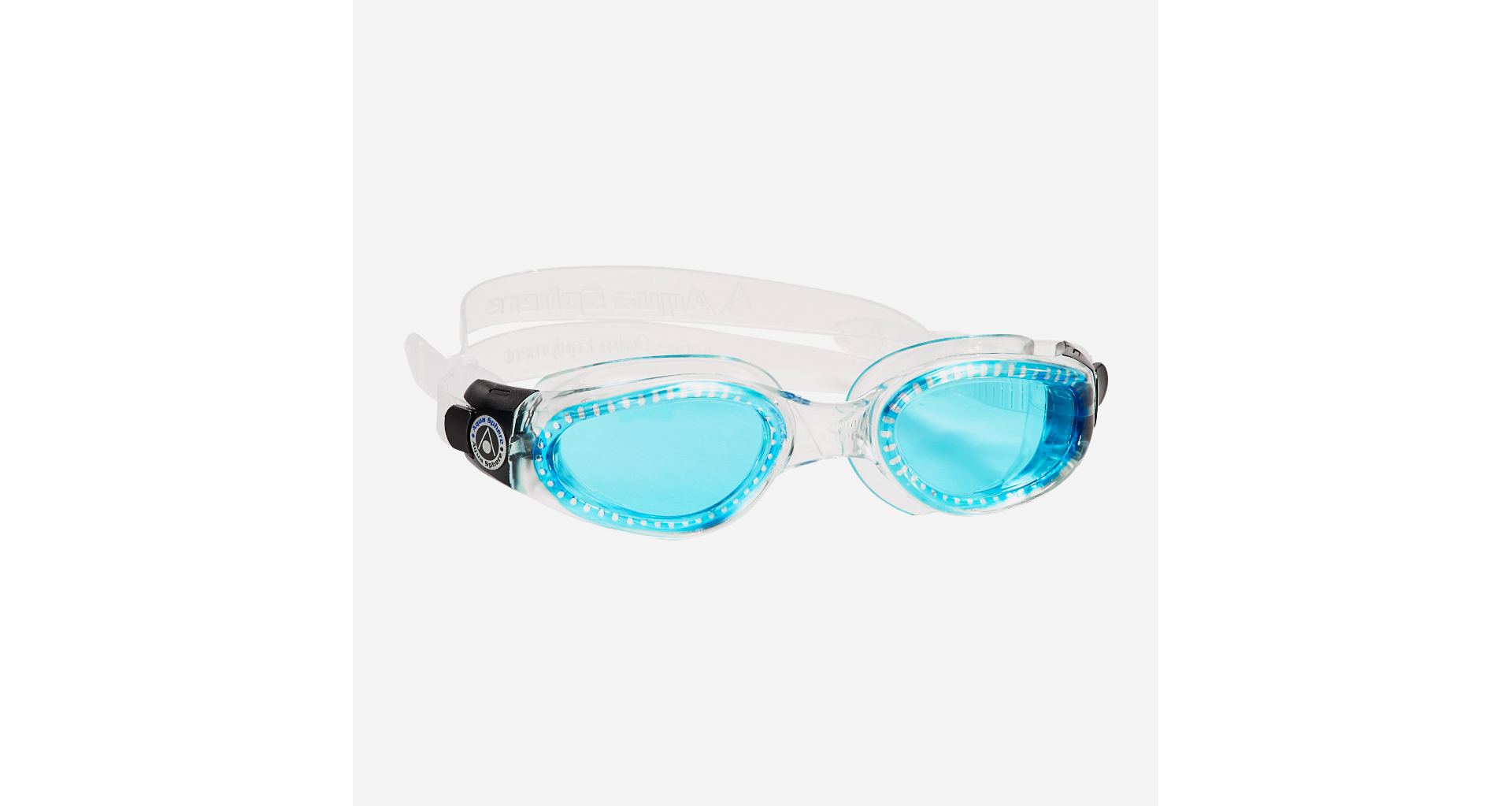 Image of Aqua Sphere Kaiman Large Schwimmbrille