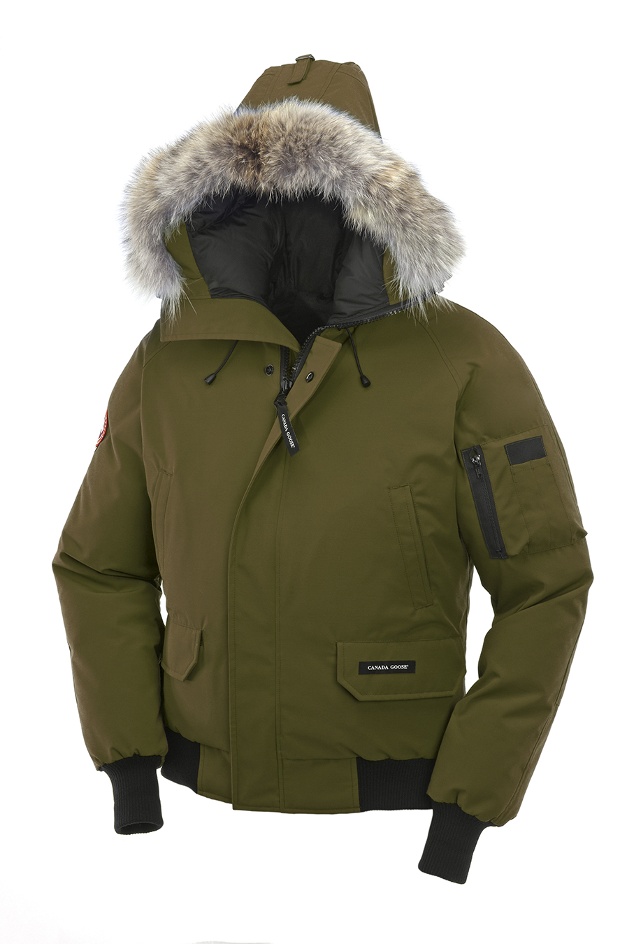 Canada Goose Chilliwack Taille XL   Femmes